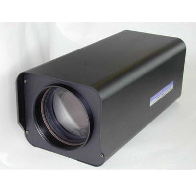 Pentax 12~660mm motorized auto iris zoom lens