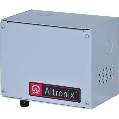 Altronix CAB4 Power Supply/battery Enclosure