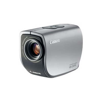 Canon VB-C50FSi fixed network camera with 1/4 inch chip