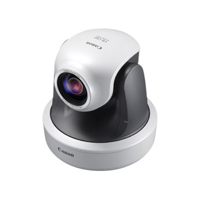 Canon VB-C60. Whatever your surveillance needs, it's got them covered