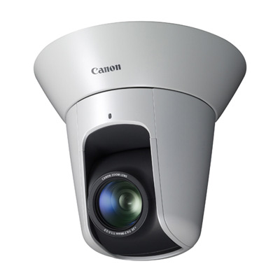 VB-M40. Intelligent camera for mid to high end security & monitoring applications