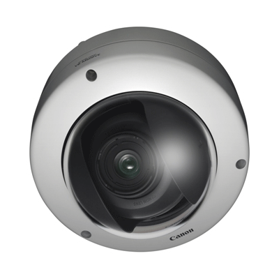 VB-M600VE: Intelligent vandal-resistant dome covering all your high end security requirements