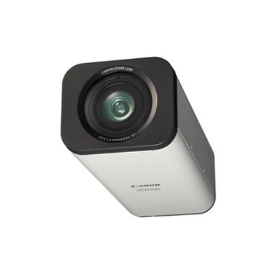 Canon VB-M700F: Intelligent megapixel camera for mid to high-end security & monitoring applications
