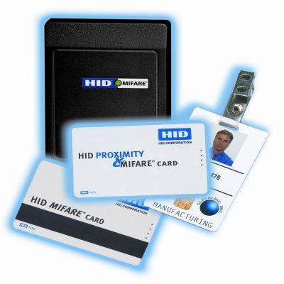 Gallagher Prox Plus Mifare access control system