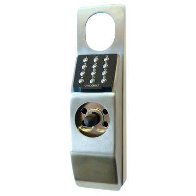 Vanderbilt CD30 Robust & Stylish Mechanical Lock