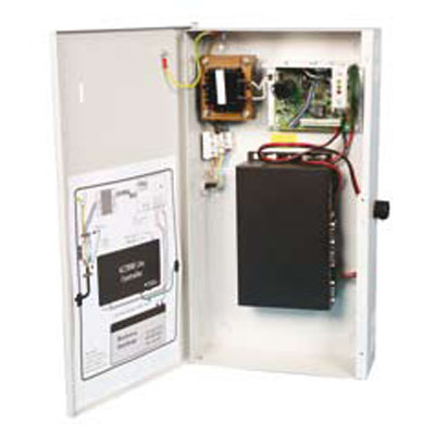 CEM AC2000 Lite System Controller for up to 128 readers