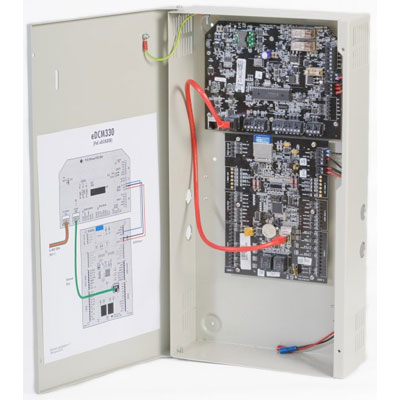 CEM CEQ/576/004 4 port two door controller