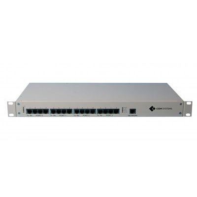 CEM DAC/390/032 32 doors intelligent networked device