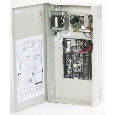 CEM DCM/300/006 intelligent two door board conly controller