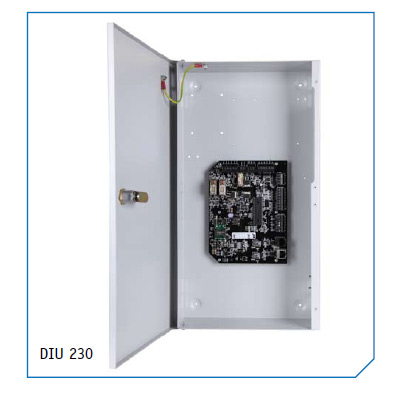 CEM DIU 230 PoE door interface unit