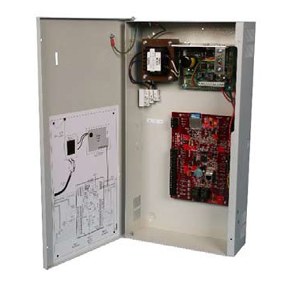 CEM eDCM 300 intelligent two door access control controller with onboard LED