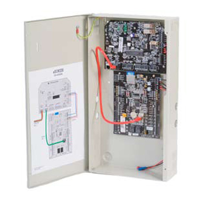 CEM eDCM 330 intelligent two door controller module with PoE