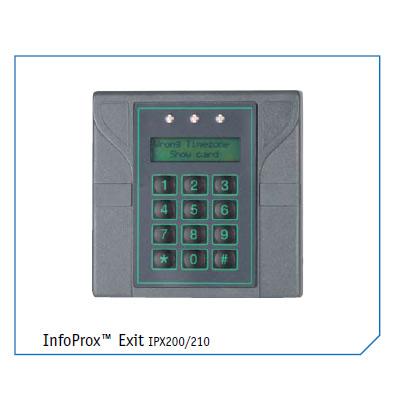 CEM InfoProx Exit Reader