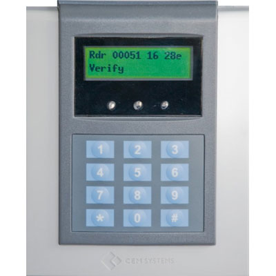 CEM RDR/280/109 validation reader