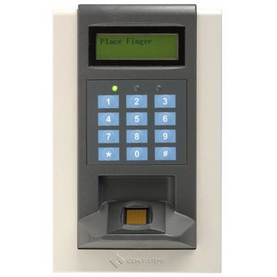CEM RDR/615/105 MiFare fingerprint reader