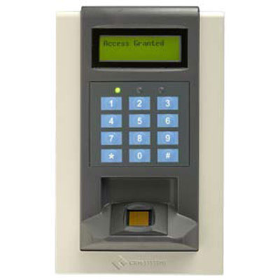 CEM RDR/615/208 fingerprint validation reader