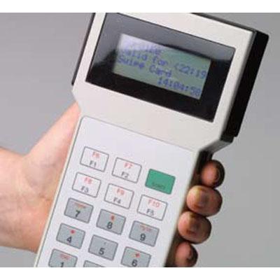 CEM S3010 portable reader
