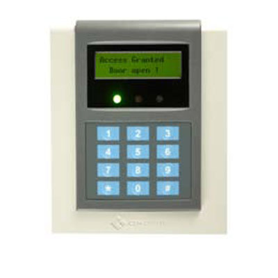CEM S610e multi-technology intelligent IP reader