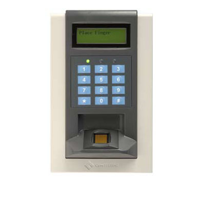 CEM Systems releases S610f Fingerprint reader
