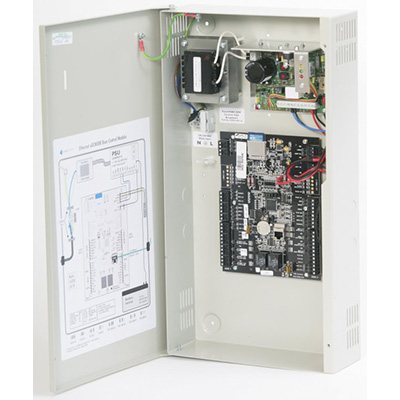 CEM sDCM 350 two-door intelligent encrypted serial controller
