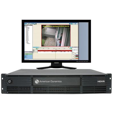 CEM SWHDVR-AD AC2000 American Dynamics HDVR interface