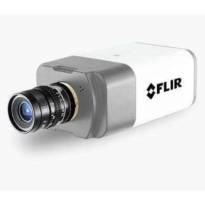 FLIR Systems HD CF-5222 ioi HD IP Fix Box Analytics Camera