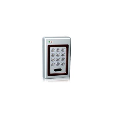 CIVINTEC EL501T(S)-X-0F/1F anti-vandal access control time attendance system