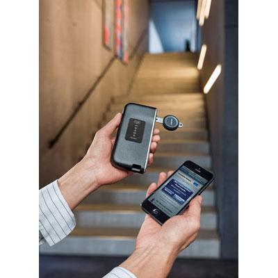 CLIQ - ASSA ABLOY eCLIQ - mobile programming device