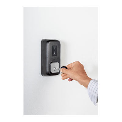 CLIQ - ASSA ABLOY eCLIQ - wall programming devices