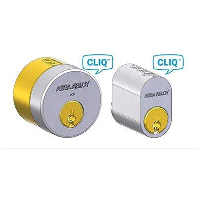 CLIQ - ASSA ABLOY CLIQ® Remote Cylinders Electronic Locking Device