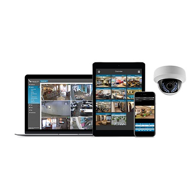 Eagle Eye Networks Cloud Video Surveillance System
