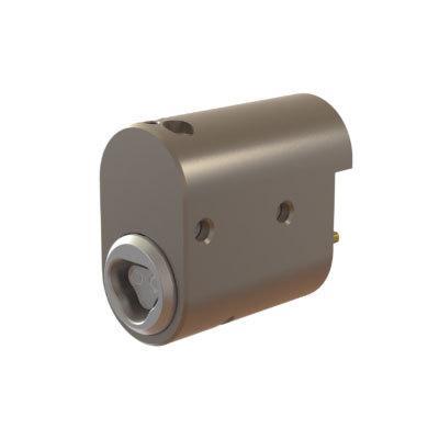 CyberLock CLTX-PL5WRD electronic cylinder lock