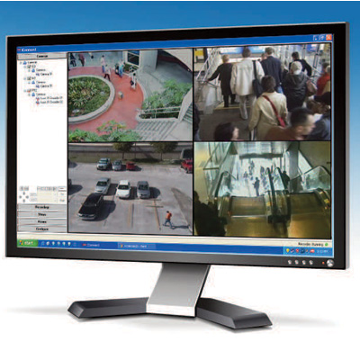 COE I-Command Lite scalable video management software