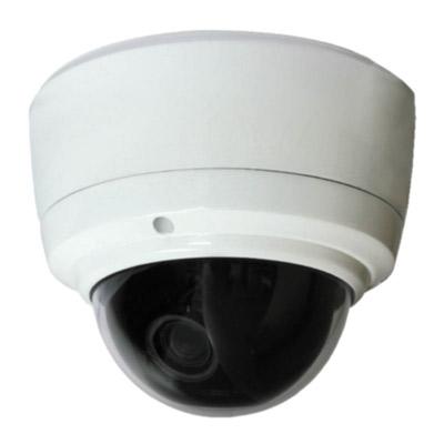 I-Vue MAXI fixed indoor IP dome camera