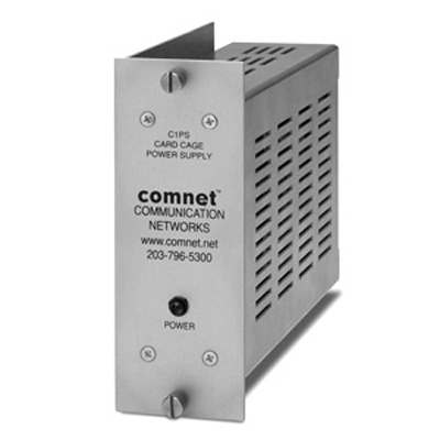 ComNet C1PS 264 V AC power supply