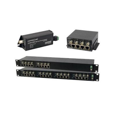 ComNet CLFE1COAX 1 Port Coax Ethernet Extender