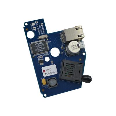 ComNet CNFEVCNMCM Multimode Ethernet In-dome Media Converter