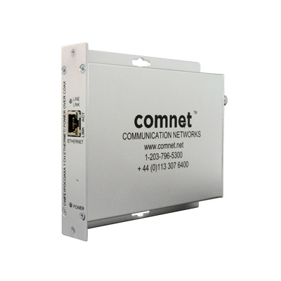 ComNet CWFE1POCOAXA ethernet over coaxial cable