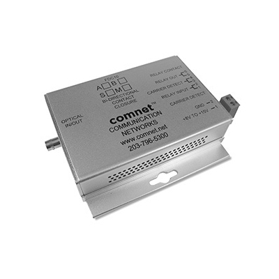 ComNet FDC10M1(A) contact closure transceiver