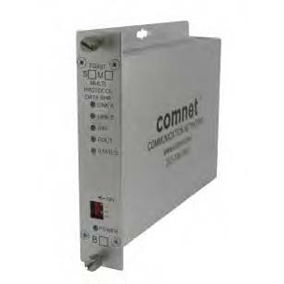 ComNet FDX57M1 Multi-protocol RS232/422/485 Data Transceiver