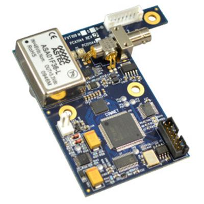 ComNet FVR110M1 video receiver/data transreceiver