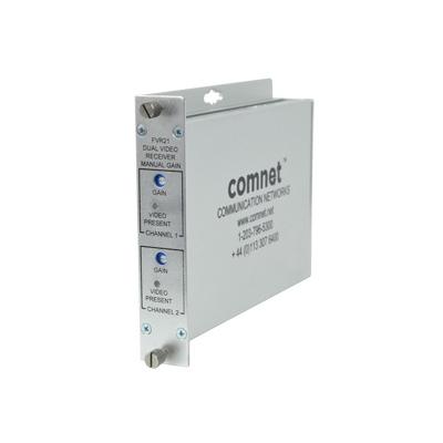 ComNet FVR21/LV Dual Video Receiver