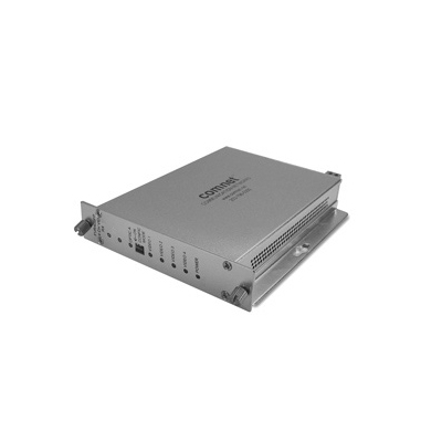 ComNet FVT/FVR40SFP optical video link