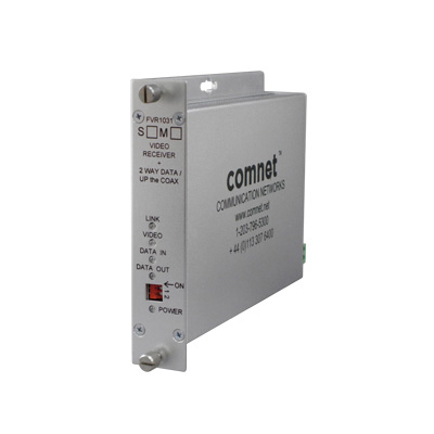 ComNet FVT1031M1 Video Transmitter/data Transceiver