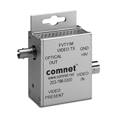 Comnet FVT11M single mini video transmitter