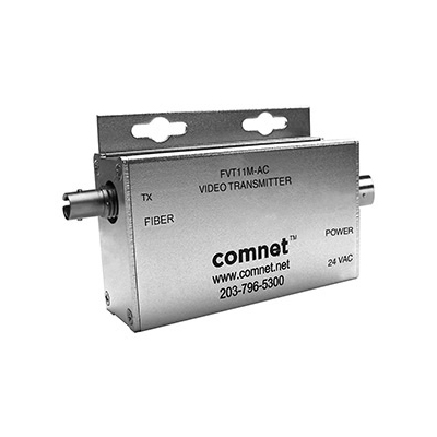 ComNet FVT11MAC Single Mini Video Transmitter