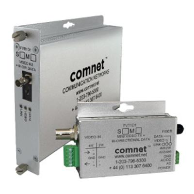 ComNet FVT1D1M1/M digitally encoded video transmitter