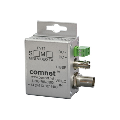 ComNet FVT1S1/M mini video transmitter