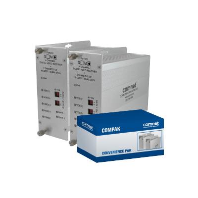 ComNet FVT412M1 Video Transmitter/data Transceiver