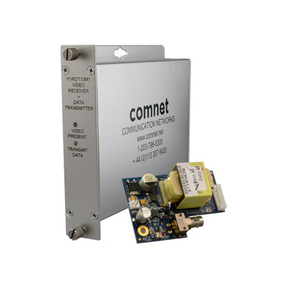 ComNet FVTDR101B video transmitter/data receiver